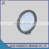 pressed steel retainer C3 radial rolling ball bearings 6811 6911 2z sheiled cover for CNC machine tools