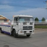 New Dongfeng tianlong tow truck with hook for sale