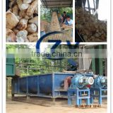 ZY Automatic Cassava Starch processing Plant & starch processing unit                                                                         Quality Choice