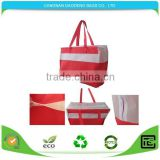 promotion shopping plastic bags/plastic carry bag design
