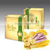 Vietnam Dried Mix Fruits and Vegetable Chips Snack