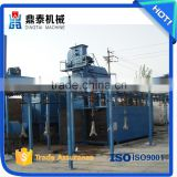 hanger type shot blasting machine/rust removal equipment/shot blastler of cleaning steel parts