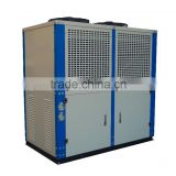 6HP R404a, MLZ045T4LC9 Box Type Cold Storage Refrigeration Unit/Condenser Unit/Compressor Condensing Unit
