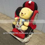 Safety & Lovely Reclining Baby Car Seats Secondhand Distributed in Japan TC-003-12