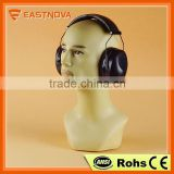 Eastnova Factory safety ppe equipment products EM001 foldable earmuffs