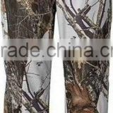 Rechargeable battery hunting pants / hunting clothing / wholesale hunting equipment