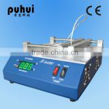 Taian Puhui T8120 IR-preheating plate/ bga rework station/ electrical hot plate/oven                                                                         Quality Choice