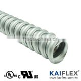 UL Listed Galvanized Steel Flexible Metal Conduit