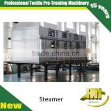 Textile steamer curing machine for direct digital printing fabric