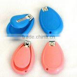 baby safety bettle shape finger nail cutter