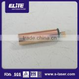 Auto power control direct green laser diode modules,0.1-40mw industrial green dot laser module