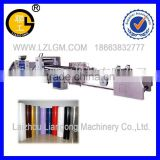 LGSJ-90 Plastic sheet making machine/plastic sheet extrusion line/plastic sheet cutting machine