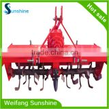 3 point linkage tractor rotary tiller
