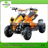 powerful hot sale newest atv four wheel motorcycle