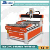 2015 HOT SALE cnc metal milling machine ,wood carving machine with Taiwan TBI ball screw,DSP controller