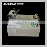 JS-908 automatic master industrial straight knife fabric cutting machine accept customized