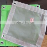 270g PVC coated Flame Retardant Safety Net for construction
