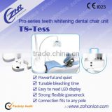 T8 Dental wanted portable Teeth cleaning /teeth whitening machine