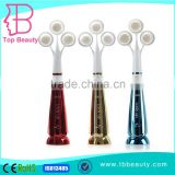 High Quality brush electrical facial massage Skin care