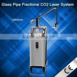 Co2 Fractional Laser Beauty Machines 100um-2000um Gynecology Instrument Set Vagina Cleaning