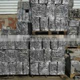 Aluminium Scrap(aluminum wheel or UBC or 6063)
