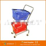 plastic bags wholesale hand held shopping baskets shopping basket with wheels folding shopping cart small baskets with handles p