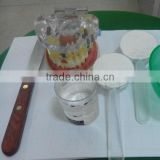 High quality dental alginate impression material/dental supplier/impression material for dental