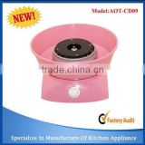 AOT-CD09 Mini Home Use Cotton Candy Machine