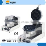 Good price belgian waffle maker for fast food restaurant