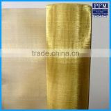 Typing paper used Alkaline resistance filter copper wire mesh made in China prevent corrosion