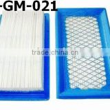 Briggs & Stratton 78601GS Air Filter For Generac and Nagano Engines,GENERAC 078601GS air filter,air filter GENERAC 78601GS