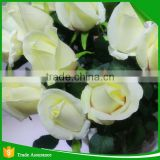 Wedding Artificial Rose Bouquet