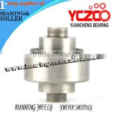 YCZCO customized special bearing ,non-standard bearing for sliding window