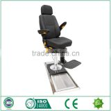 China supplier driver's boat seat for rail type ship