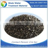 2016 Commercial lowest price activated carbon per ton