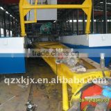 desilting equipment for river and lake dredge for sale