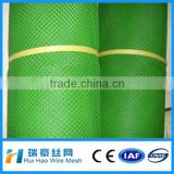 supply Strong Plastic Flat Mesh(ISO9001)/HDPE Anti-UV Plastic Flat Netting(Manufacturer)/High Quality Plastic Flat Net