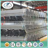 Over 15 Years Experience Building Material Wholesale Galvanized Agricultural Structure Q235 Erw Steel Pipe