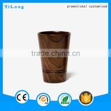 New design Hot bamboo drinking vacuum tea gift cup