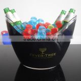 alibaba gold supplier supply plastic buckets for bar accessories