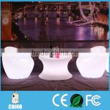 LED Chair/LED Sofa for party/ Night bar/KTV/Club