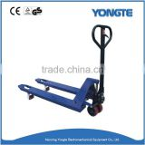 3T Hydraulic Hand Pallet Trucks for sale
