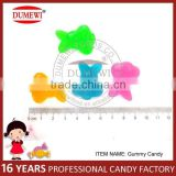 Animal Rabbit Shape Soft Gummy Candy/ Jelly Candy