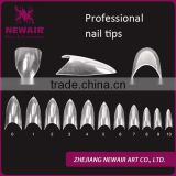 NEWAIR High Quality 500pcs with box acrylic professional nail tips
