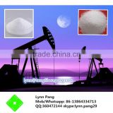 drilling mud chemicals anionic polyacrylamide /Fracturing Agent / EOR / oil drilling chemicals