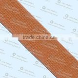 Multipurpose High Quality Polyester Bias Tape Customizes Eco-friendly Durable Woven Elastic Tape