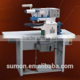 DS-701 A-B Full-Automatic Shoe Upper Cementing &Folding Machine,folding Machine DS-701A-B
