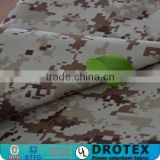 High Quality 1000D camouflage Oxford Fabric with PU coating Rip stop Nylon Cotton Military Camouflage Uniforms Fabric