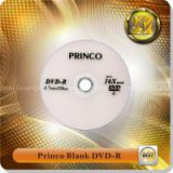 Made In Taiwan Products Princo Dvd-R 16X