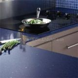 Blue Quartz Countertop Kitchen